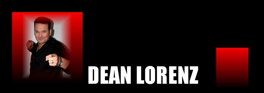 Dean Lorenz, Der Partybär